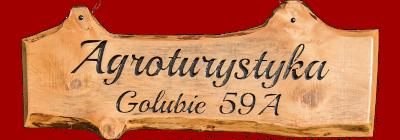 Agroturystyka Golubie